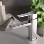 Cubo Single Control Lavatory Faucet