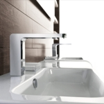 Lounge Single Control Lavatory Faucet