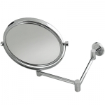 2 Arms Magnifying Mirror