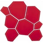 Hexcube Red