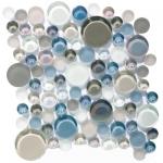 Moon Glacier Metallic Cremas