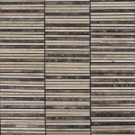 Mosaico Aichi Brown