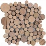 Mosaico Beige Sandstone