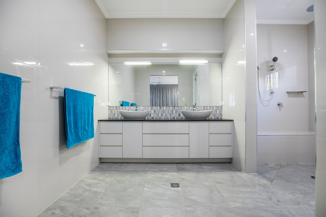 bathroom tile store in glendale