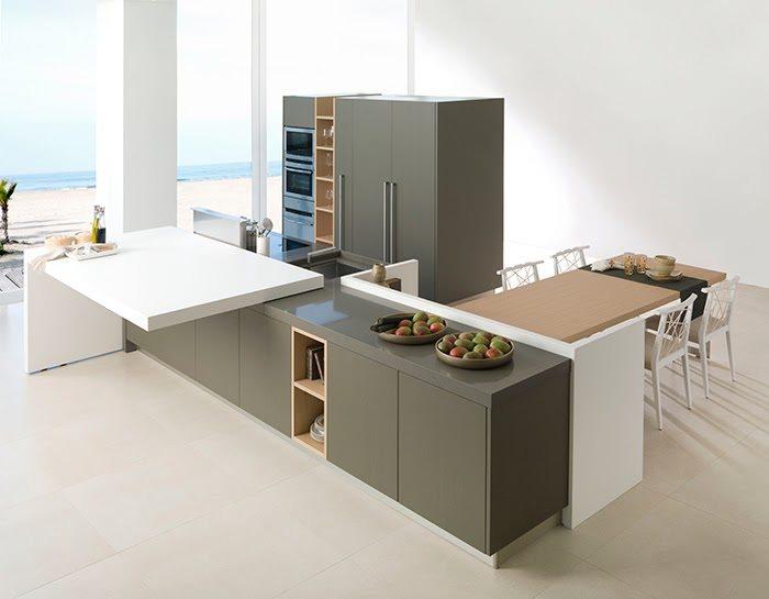kitchen showrooms