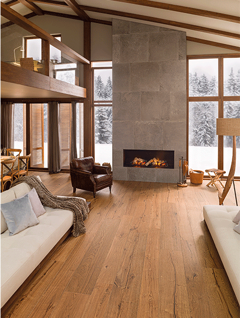 flooring trends and materials