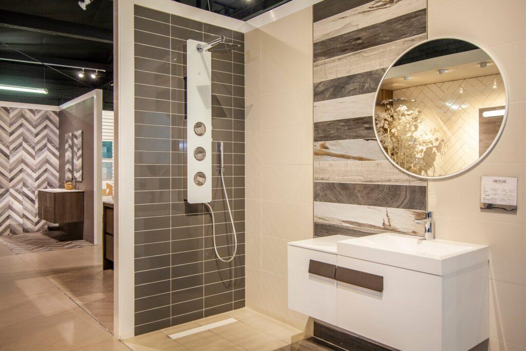 kitchen and bathroom showrooms