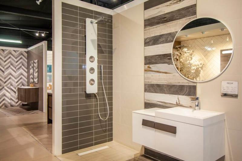 bathroom tile store in Glendale