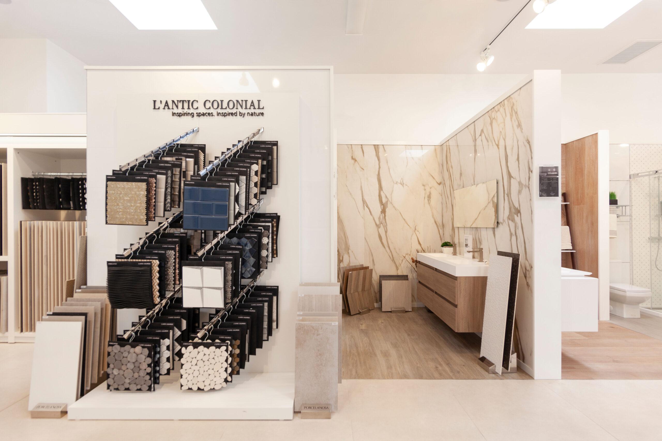 tile showroom near me