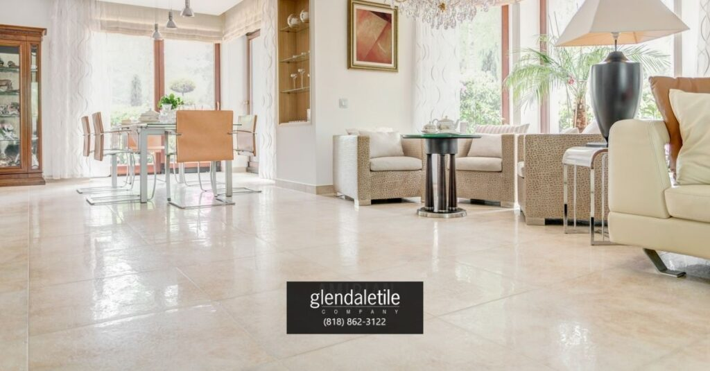 glendale local tile company