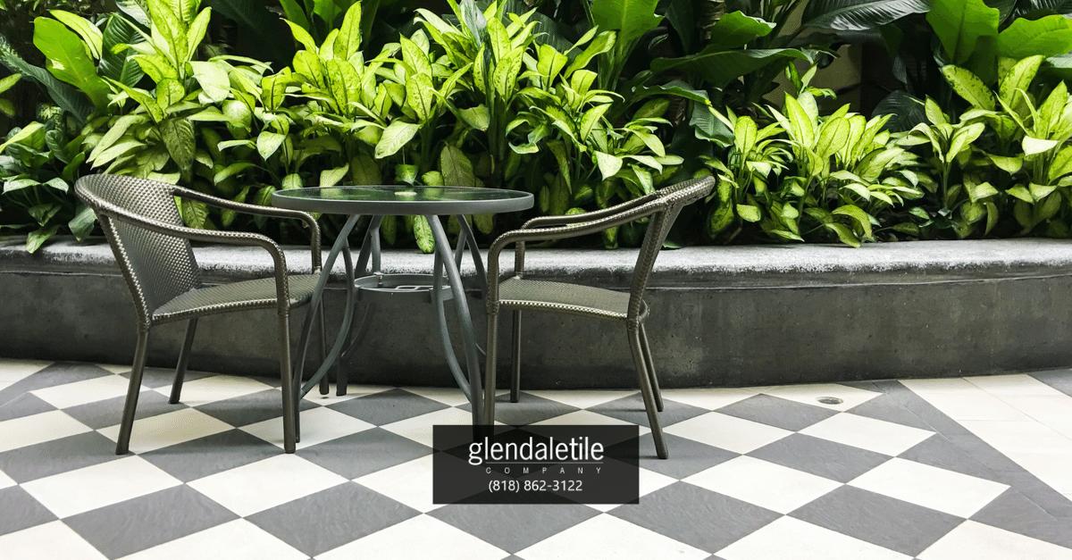 tile flooring in glendale