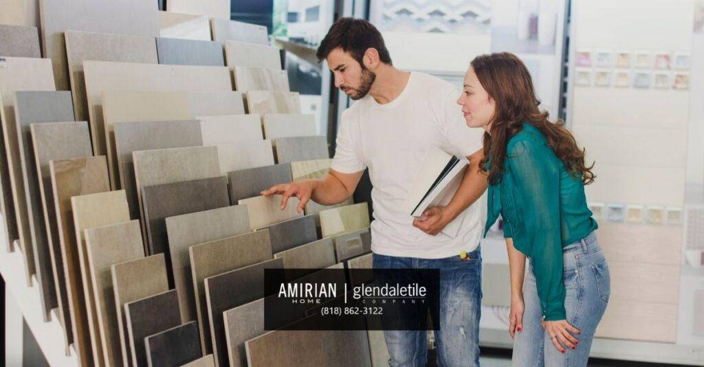 flooring stores in glendale