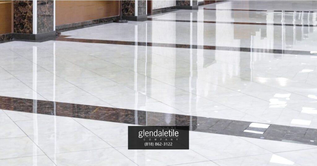 glendale tile company