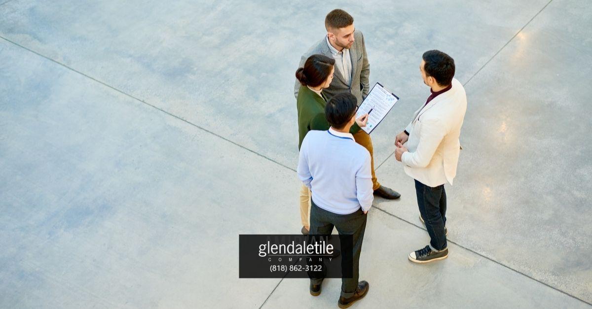 glendale tiling experts