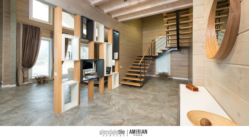 sustainable types of tiles