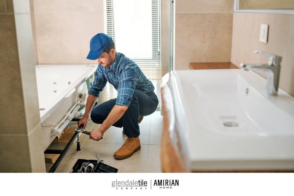 Kitchen and Bathroom Showrooms Hermosa Beach